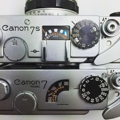 Small but significant differences #canon #camera #cameraporn #japan #camerahunter by japancamerahunter