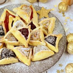 You searched for Hàmàn tàska - Kifőztük Hungarian Desserts, Hungarian Recipes, Jewish Recipes, Sweet Cookies, No Bake Cookies, Torte Cake, Homemade Sweets, Bread And Pastries, Sweet Recipes
