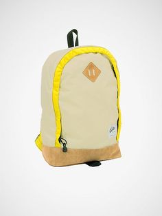 771f879b7fb Drifter Country Rucksack cream Equipaje