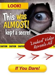 This Was Almost Kept A Secret https://www.empowernetwork.com/almostasecret.php?id=clayson