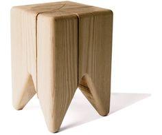 stump stools kalon studios