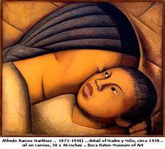 Image detail for -Art News | MASTERS OF LATIN AMERICA ~ at Boca Raton Museum of Art ...
