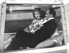 top hat 1935   Ginger Rogers Top Hat 1935   Ginger Rogers-Dancing Lady to Serious Ac ...