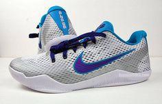 Honouring Kobe Bryant's Draft Day. Nike Kobe XI EM. Coming soon.  http://ift.tt/1qnLbt3