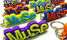 #keyring @MUSE Museo delle Scienze