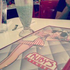 #rubysdiner n_n #rubys #diner