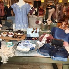Cool, Classic Attire and Gifts at ADORN Boutique in Austin