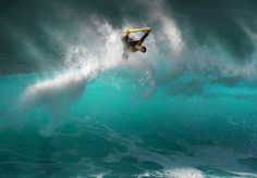 awesome bodyboarding