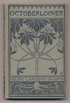 Cover design: L.W.R. Wenckebach, 1903