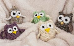 Bastelspaß mit Hasekind: Anleitung – Amigurumi Eule 2 Crafting Fun with Hasekind: Instructions – Amigurumi Owl 2 Afghan Patterns, Crochet Blanket Patterns, Crochet Stitches, Scarf Crochet, Crochet Ideas, Kawaii, Amigurumi Doll, Amigurumi Patterns, Beautiful Crochet