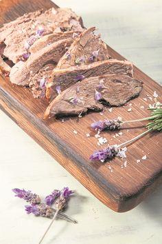 RESEP: 'n Lamsboud met 'n tikkie laventel   Netwerk24.com