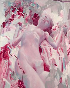 James Jean | Choir