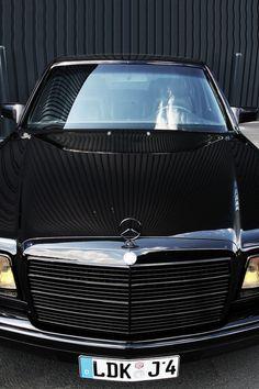 drugera:  Mercedes-Benz 560SE
