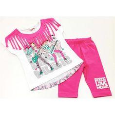Peace love kız çocuk takım ürünü, özellikleri ve en uygun fiyatların11.com'da! Peace love kız çocuk takım, elbise