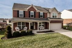 Reduced to $320,000! Stunning 4 BR/4BA Drees Chadwick Model with 3 finished levels, Open floor plan, Entire home has been upgraded, 42 inch custom cabinetry, Granite Counter tops, Tile flooring, Up...