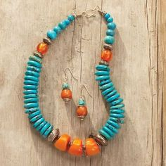 Nomadic Himalayan tribes wore their wealth in the form of jewelry--often turquoise, called in Tibetan--that could be easily carried and exchanged. So highly regarded is turquoise in Tibetan culture that the blue of the sky is referred to as ''the turquoise of heaven.''