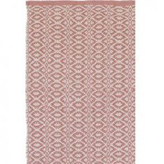 Liv Interior Bergen Cotton rug - pink 140x200,55x120 Details : Cotton * Composition : 100% Cotton * Color : Pink, Natural * Size S : 55 x 120 cm, Size L : 140 x 200 cm. * Dry cleaning only, In case of marks, hand wash http://www.MightGet.com/january-2017-13/liv-interior-bergen-cotton-rug--pink-140x200-55x120.asp