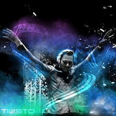 Tiesto! Rediscovered my love for him after listening to his set from UMF!