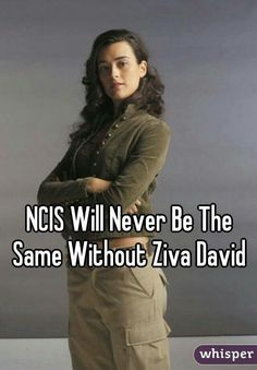 same as Tony... we miss you guys. #NCIS