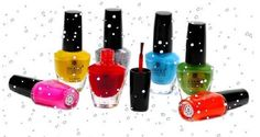Check out SHANY Cosmetics The Cosmopolitan Nail Polish Set (24 Colors Premium Quality and Quick Dry). www.cosmeticdesires.com/blog.php  #nailpolish #nailart #colors #paint #deals