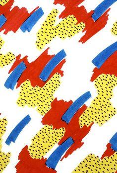 primary-yellow: NATHALIE DU PASQUIER, 1981 PRIMARY YELLOW