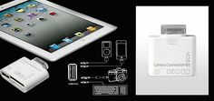 $16 for a 5-in-1 iPad Connection Kit - Connect Your Camera, USB, MicroSD and More! ($60 Value) https://www.luckyredpocket.com/motion.asp?siteid=100407=10226=121697=1#