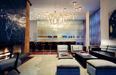 SPAN Architects - Core Club
