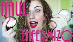 HAUL: Compras de maquillaje: L'Oréal, Milani, Sephora, Deliplus, Tenacil...