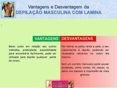 Minuto Depil Center  Centro de Depilação Fem e Masc  : Minuto Depil Center 2557-7179Vantagens e Desvantag...