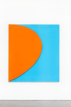 © ellsworth kelly, courtesy matthew marks gallery