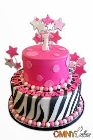 Image result for leopard print birthday cakes