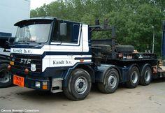 TF trucks logo
