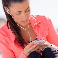 These playlists are full of the best songs that are scientifically proven to help you perform your best, no matter what type of workout you love.
