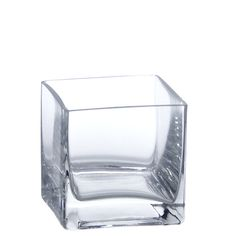 Made of: Glass Size: squared Color: Clear Cut Polished RimQuantity: Clear Glass Square Vase gives you a variety of decorating options. Use this small vase for fresh cut flowers or as a candle holder . Diy Wedding Supplies, Wedding Supplies Wholesale, Wedding Ideas, Wedding Quotes, Wedding Things, Wedding Decor, Glass Votive Holders, Clear Glass Vases, Tea Light Candles