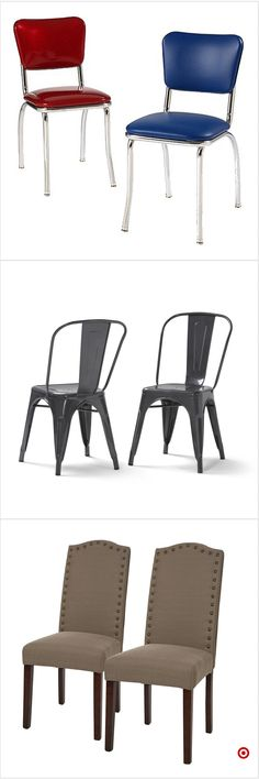 Shop Target for armless chairs  stacking chairs you will love at great low prices. Free shipping on orders of $35+ or free same-day pick-up in store.