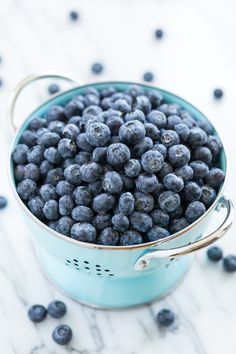 Blueberries | Get Inspired Everyday! - Kari