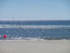 A photo of Ogunquit Beach in Ogunquit, Maine (7-25-12).