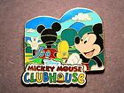 Disney Pin Mickey Mouse Clubhouse #EasyNip