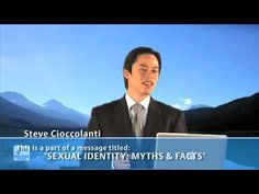 Sexual Identity - Myths and Facts About Homosexuality
