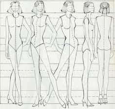 http://fashiondesigncourse.easy2u.eu/files/2012/12/fashion-design-templates-04.gif