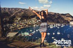 View of Catalina #GSOM #SPR13 #CatalinaIsland