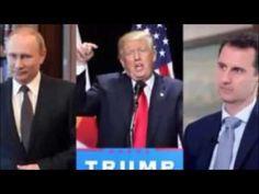 """""""El acuerdo Rusia-EEUU sobre Siria sería una catástrofe"""" Pero, ¿para quién?"""