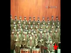 "Red Army Choir - ""We Are the Red Cavalry"""