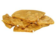 Classic Cashew Brittle - Lowen's current favorite (the real Lowen...not the company Lowen...although the company Lowen also loves this brittle