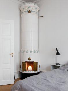 + vintage stove + http://banaba.fr/comment-mixer-ancien-et-contemporain/