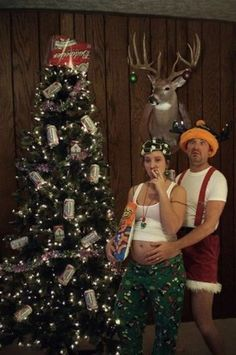 41 Funny Family Christmas Pictures