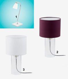Svietidlá.com - Eglo - Imenia + Alvi - Lampičky a lampy - Lampičky - svetlá, osvetlenie, lampy, žiarovky, lustre, LED