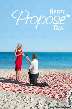 I want to be Proposal at the Beach with show up on shore bottle Pictures