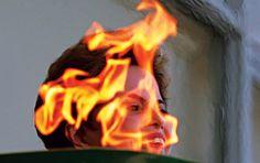 Canadauence TV: É fogo! Presidente Dilma deixará como herança um p...
