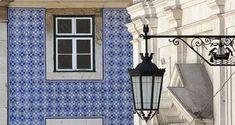 Azulejos de Lisboa são um dos 12 tesouros da Europa